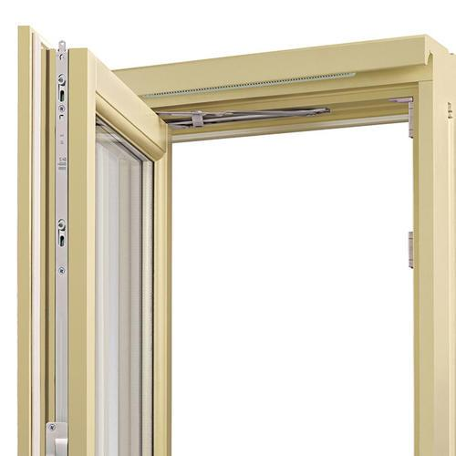 CREATE A SAFER MORE SECURE ENVIRONMENT  sc 1 st  Howarth Timber Windows u0026 Doors & Secured by Design | Howarth Timber Windows and Doors