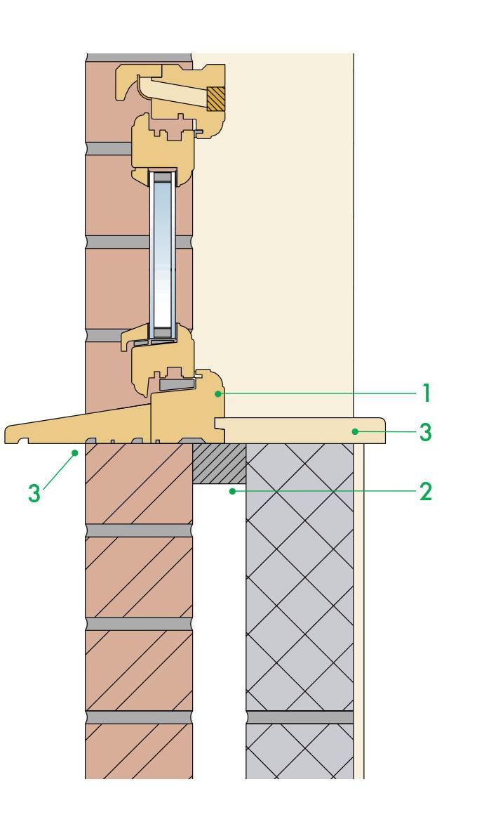 Cavity Closers Howarth Timber Windows And Doors